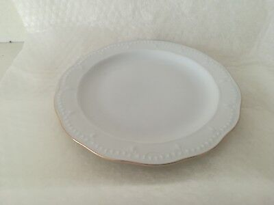 Plato de postre Fine Porcelain Studio Collection