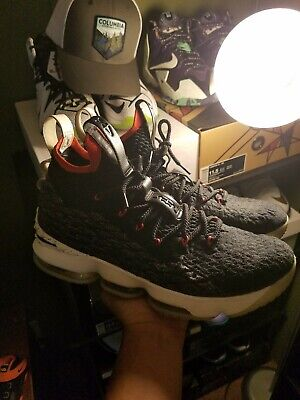 buy popular 58b0d e6ce1 LeBron 15 Size 11.5 (Cheap)