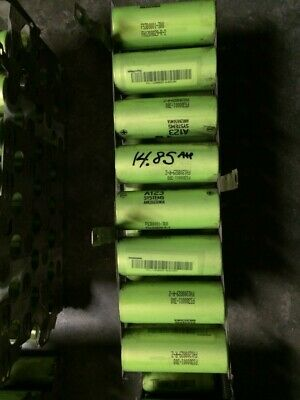 A123 battery pack ANR26650M1A  LiFePO4 12v packs very high discharge rate