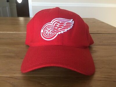 3048a82357357 AMERICAN NEEDLE DETROIT Red Wings Tonalism Strapback Hat -  14.99 ...