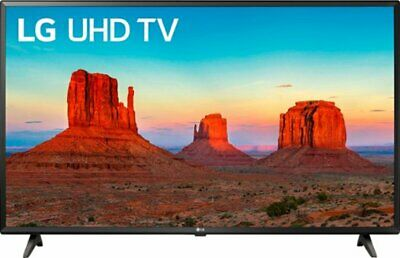 LG 49UK6090 49 inch 4K UHD LED Smart TV