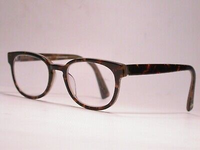 a6e1b230d93 Seraphin Johnson Tortoise Eyeglasses Sunglasses Frames Hand Made in Japan