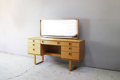 1970's mid century dressing table by Meredrew