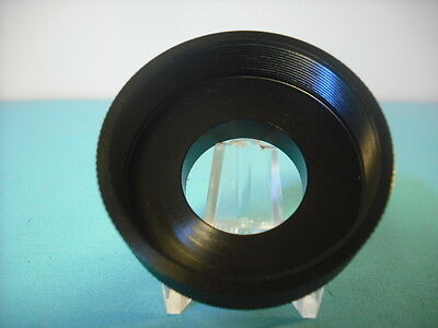 Brand New C Mount (male) to T-2mount female adapter 4 microscopes & telescopes