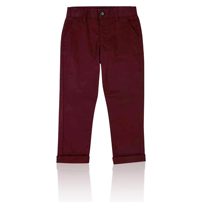 Marks & Spencer T743110S M&S Cotton Chinos with Stretch (3 Months-7 Years) £12