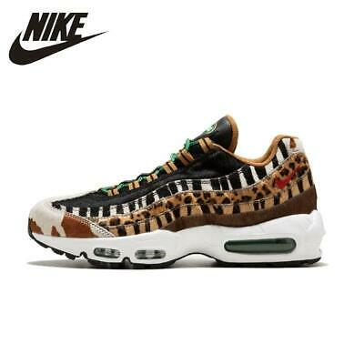 9c917678d6ea ATMOS X NIKE Air Max 95 DLX Beast Animal Pack 2.0 2018 Day Sneakers ...