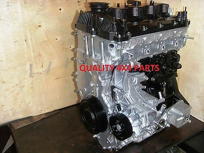Mazda 3 6 ENGINE  MZR-CD R2AA 2.2 DIESEL FULLY RECONDITIONED