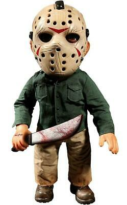 "Friday the 13th 15"" Mega Figure w/ Sound: Jason Voorhees"