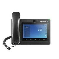 """Grandstream GXV3370 Android based 7"""" Touch Screen Video IP Phone"""
