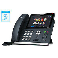 Yealink SIP-T48S SFB IP Phone Skype for Business Edition