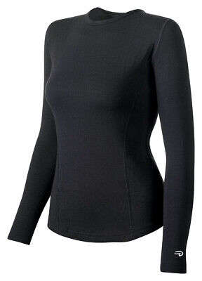 51dc9994 Duofold by Champion Varitherm Women's Thermal Long, Sleeve Shirt . KEW3
