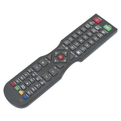 Remote Control (QT166, QT155, QT155S) QT1D for SONIQ TV - NO SETUP NEEDED New