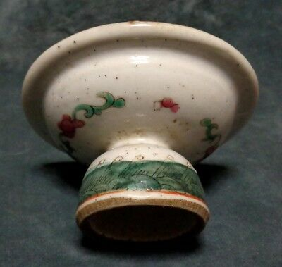 CINA (China): Fine and old Chinese porcelain raised