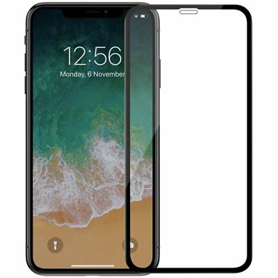 Nillkin 3D CP+ MAX Full Cover Tempered Glass Screen Protector Apple iPhone XR