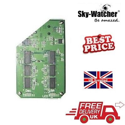 Skywatcher mother board for EQ5 GoTo 20263 (UK Stock)