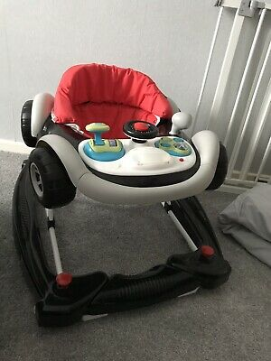 baby walker Car Style My Child Brand Rocker
