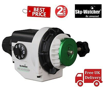 SkyWatcher Star Adventure Astro-Imaging Mount Autoguider Interface 50206 (UK)