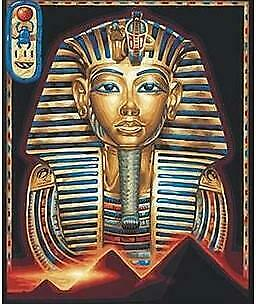 """5D DIY Diamond embroidery Painting Kits -Full Square / Round """"Egyptian Pharao..."""