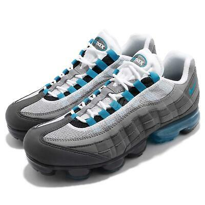 best sneakers 6880b 5b0e1 Nike Air Vapormax 95 Neo Turquoise Blue Men Running Shoes Sneakers  AJ7292-002