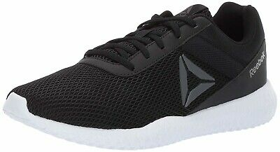 Reebok Flexagon Energy Men's Athletic Shoes Sneakers Black DV4548