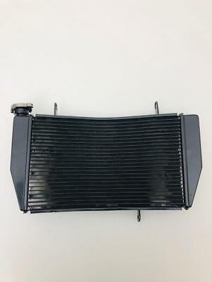 water radiator for ducati 848 1098 1198 from year 2008 to 2013