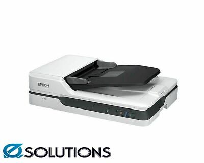Epson WorkForce DS-1630 Flatbed A4 Document Scanner