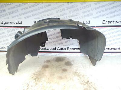 Smart ForTwo 2015 453 OSF Drivers Front Inner Wing/Liner