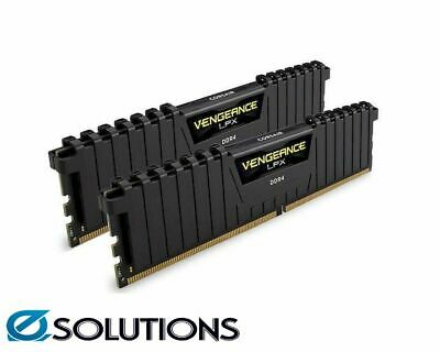 CORSAIR VENGEANCE LPX 16GB DDR4 RAM 3000MHz CL15 Memory Kit