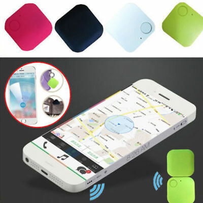 Anti Lost Smart Bluetooth Tracer GPS Locator Tag Key / Child Finder Pet Tracker