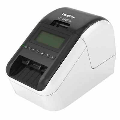 Brother QL-820NWB Wireless/Networkable High Speed Label Printer