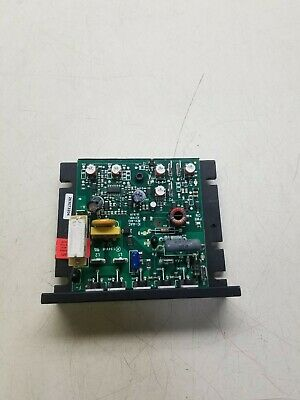 KBIC-240D 9464L  -  KB Electronics  -  DC Motor Speed Controller