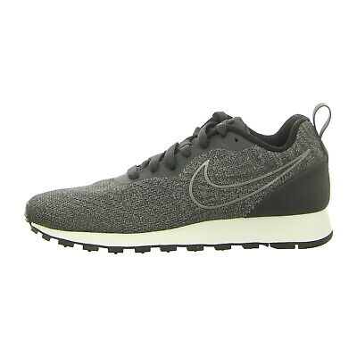 save off 10896 aea5a Nike Sneaker WMNS MD Runner 2 Eng Mesh 916797 001  anthracite/anthracite-black
