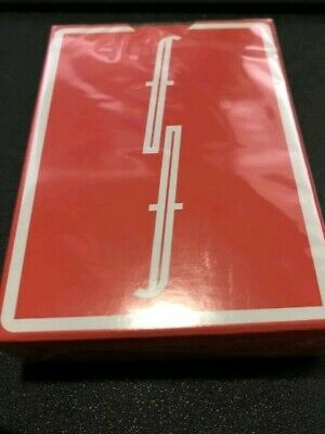 Fontaine Watermelon Playing Cards Limited Edition NEW Sealed Box FREE SHIPPING!