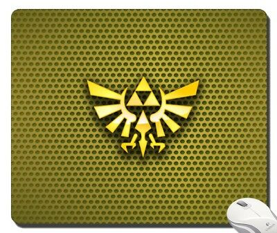 mousepad mouse pad The Legend Of Zelda 1