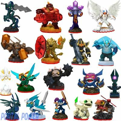 Skylanders Trap Team Figure Buy 3 Get 1 Free Shipping Character Figures Lot Pick