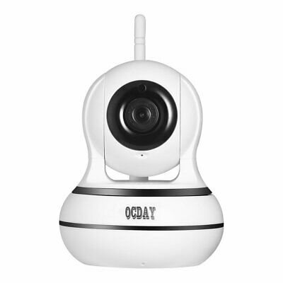 OCDAY Home Security Wireless IP Camera Video Monitor 960P HD Night Vision