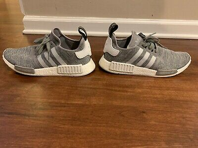 5370d9275171c ADIDAS NMD R1 Glitch Camo Core Black Solid Gray Size 14 - $160.00 ...
