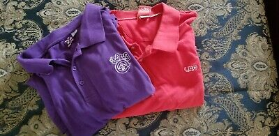 Lrg lifted research group shirt LOT OF 2