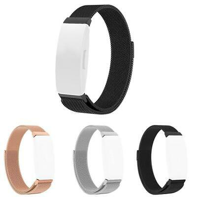 For Fitbit HR Charge 2 Watch Strap Wrist Band Milanese Stainless Steel Classic