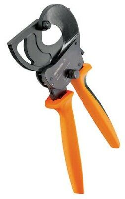 Weidmuller CABLE CUTTER 365x115mm Suitable For Aluminium/Copper Cables, Orange