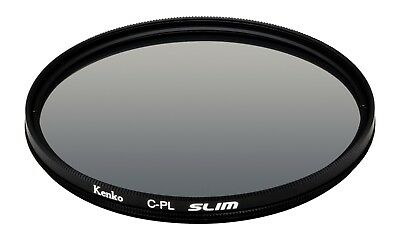 Kenko by Hoya 49mm Slim Polariser  Polarizer CPL Slim Filter NEW UNBOXED UK Stk