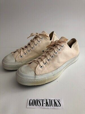 0568e0fd7f6cf VINTAGE 70S EXTREMELY Rare DS CONVERSE ARMY ISSUE Military Made in USA 1970s