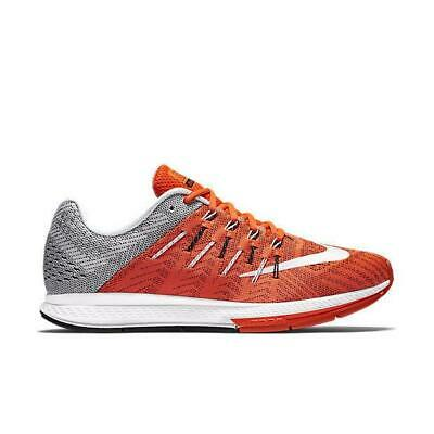 super popular 47b96 97ce2 Hommes Nike Air Zoom Elite 8 Orange Basket Course 748588 800