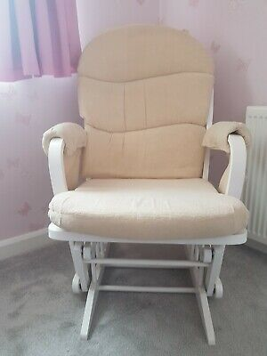 Dutailier Nursing Glider Maternity Chair