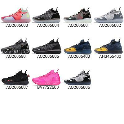 f0894a36bc2d Nike Zoom KD 11 EP XI Kevin Durant Mens Womens Youth Basketball Shoes Pick 1