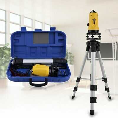 SL-201 Multifunctional Laser Level 650nm Leveling Instrument With Tripod