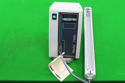 Jones Chromatography Column Heater Controller Model 7990
