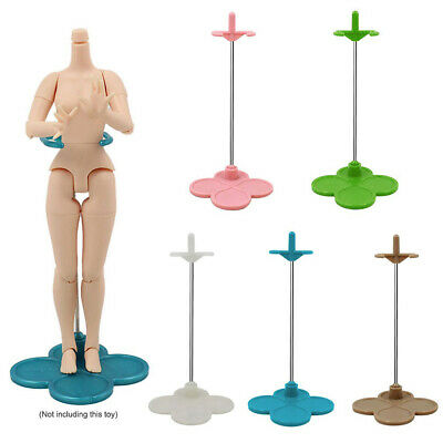 Doll Stand Display Holder For Blyth Dolls Model Icy Accessories 17cm Support 1:6