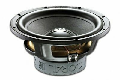 Subwoofer Coral Electronic HDS 810 250mm