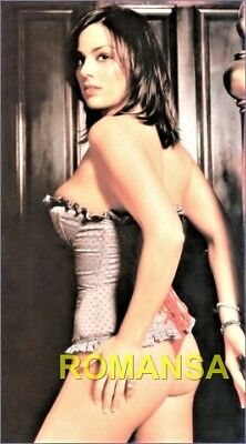 Jill Halfpenny 10 X 8 Photograph + Free 6 X 4 Pocket Book Size Photograph R358